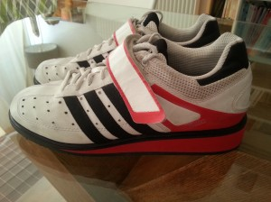 Chaussures Squat