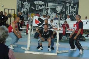 david perrodou squat